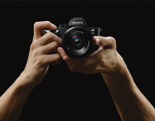Sony Adds Uncompressed RAW and Phase Detection AF for Faster and More Precise Autofocus with A-mount Lenses to α7 II via Firmware Update