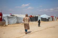Två år sedan Sverige hämtade hem barn från Al Hol – sedan dess har ingenting hänt