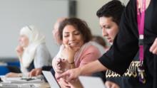Mulighederne ved den digitale læring
