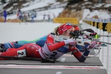 Karoline Erdal beste norske på jentenes jakstart