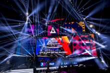 BLAST Pro Series: Flow TV records while millions watched online!