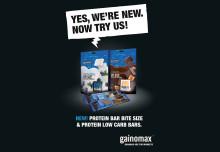 Fler nyheter från Gainomax i bekväma format