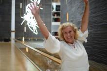 Clarion Hotel Stockholm rekryterar Johanna Ödén för att säkra nöjd personal och nöjda gäster