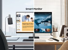 Samsung lanserar Smart Monitor M7 och M5