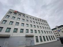 GPAs säljkontor i Stockholm flyttar till nya lokaler