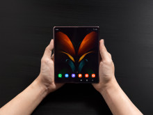 Galaxy Z Fold2: Meget mere end en smartphone