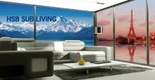 Urban Sub Living är här - nu släpps de första lägenheterna i tiovåningshuset under jord!