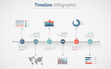 Så kan du använda infografik i ditt PR-arbete
