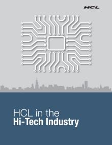 HCL Services for højteknologivirksomheder