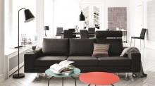 Design + Style: Indivi 2 - das ultimative modulare Sofasystem von BoConcept