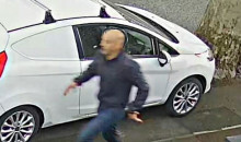 Appeal to identify  man in connection with Dagenham fatal collision