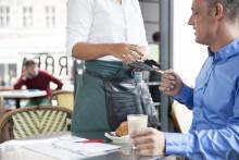 Antalet företag i Sverige fortsätter att växa långsamt