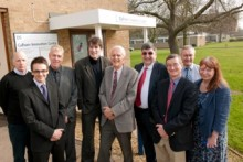Isansys CEO Keith Errey invited to speak at Culham Innovation Centre's 10th anniversary celebrations