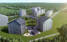 Riksbyggen öppnar dörrarna i Malmfälten och över hela Sverige