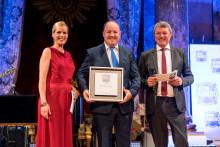 """Härteste Jury im Nutzfahrzeugmarkt wählt BPW als """"Beste Marke 2017"""""""