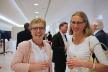 Parlamentarischer Abend der BLRK:  Studie zur regionalökonomischen Bedeutung der Brandenburger Hochschulen vorgestellt