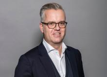 Matthias Harms wird neuer Landesdirektor von Veolia Deutschland