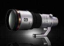 Sony expose ses solutions d'imagerie numérique à la Photokina, à Cologne