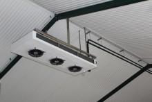 IDH - Högeffektiv värmepump för krävande innemiljö