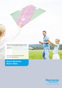 Barmenia: Nachhaltigkeitsbericht