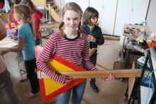 Kulturutbudet för unga presenteras 7-8 september i Nacka
