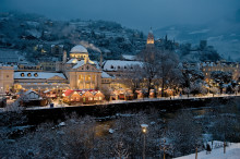 Magische Adventszeit in den Top Hotels in Südtirol