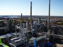 Produktion av biodrivmedel i Norden kan fyrdubblas  till 2025