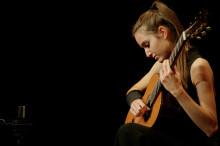 Vinnaren Young Talent Competition vid Uppsala Internationella Gitarrfestivalen utsedd!