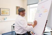 Bedienungsanleitung für die Soziale Rehabilitation