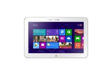 Samsung ATIV: tablets som du aldrig har set dem før