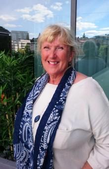 Intervju med Agneta Edberg, ny styrelseordförande i Idogen