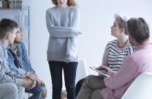 Hvordan foregår psykoterapi i praksis?