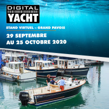 Stand Virtuel Digital Yacht