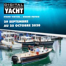 USHIP - Offres spéciales produits Digital Yacht