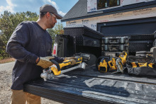 DEWALT® Announces Three New 20V MAX* Outdoor Power Tools