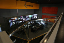 IBC 2016 : Globecast et Eutelsat font équipe commune pour développer la croissance de la HD et de l'Ultra HD sur le pôle audiovisuel HOTBIRD