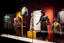 Guldpriset till Stadsmuseets utställning Göteborgs garderob