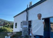Telenor med tung 5G-utrulling i Drammen