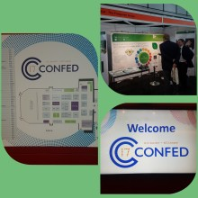 Finegreen at NHS Confederation 2017 Annual Conference today & tomorrow!