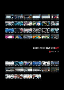 Redeye releases Swedish Technology Report 2017