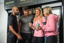 Privab lanserar nytt koncept för gym