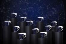 Griff zu Mond und Sternen – Kosmische (Genuss-)Momente in Porzellan