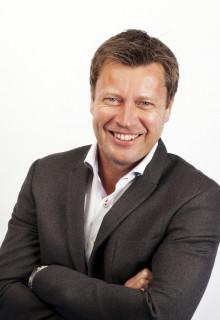 Trygve Rønningen tiltrer den nyopprettede stillingen som administrerende direktør for MTG Norge