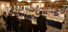 Newsletter KW 20 - Bericht zur 60. Jahrestagung in Würzburg |  Entlassmanagement 2017  | Start Up & Young Professional Preis 2017 | Veranstaltungen