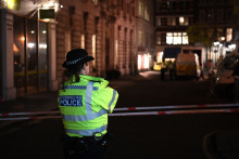 Man critical following illegal event in Bow