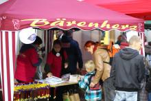 4. Leipziger Glühwürmchenumzug: 5.000 Teilnehmer laufen für den guten Zweck