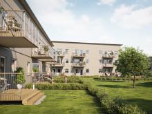 Turordningen avgör klokt boende i Trelleborg