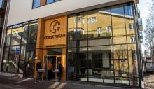 Restaurangen stängd - nu får Astars elever laga mat till behövande i Coronakrisen