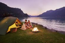 Fünf besondere Campingplätze der Schweiz