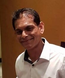 Family tribute to Mohammed Rasheed